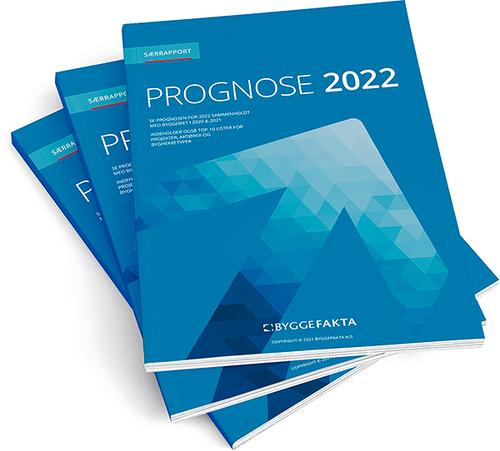 Rapporten Prognose 2022
