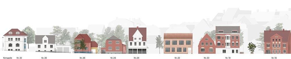 Ida Holst Skole i Svenborg udvides