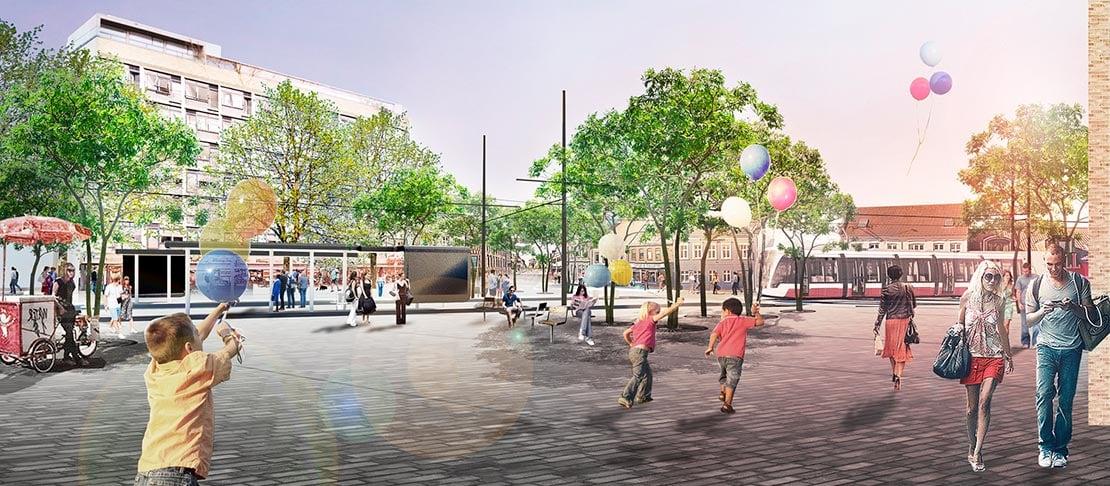 Prognosen for byggeriet i 2018 - Byggefakta