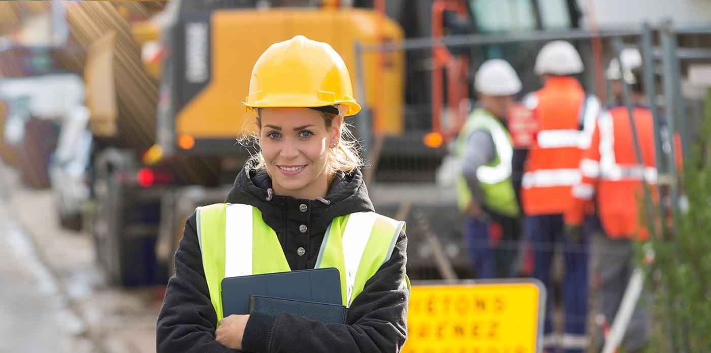 Byggefakta er klar til rådgive dig ud fra din branche