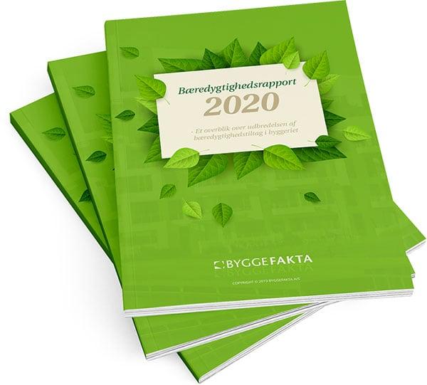 Bæredygtighedsrapport 2020