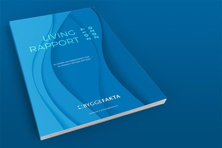 Living rapporten 2017-2020