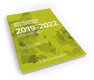 Rapport - Kommunernes Investeringer 2019-2022