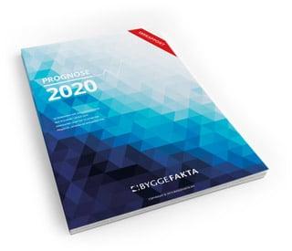 Rapport - Prognose 2020