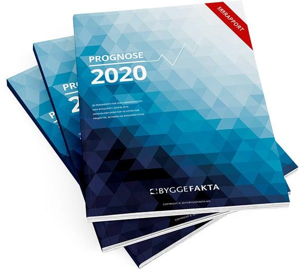 Prognose rapport 2020