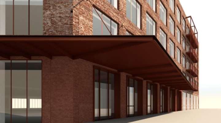 24.000 m² stort multihus i Ørestad Nord