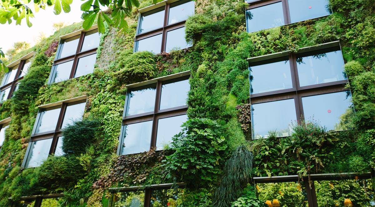 Få et overblik over udviklingen for bæredygtighed i byggeriet