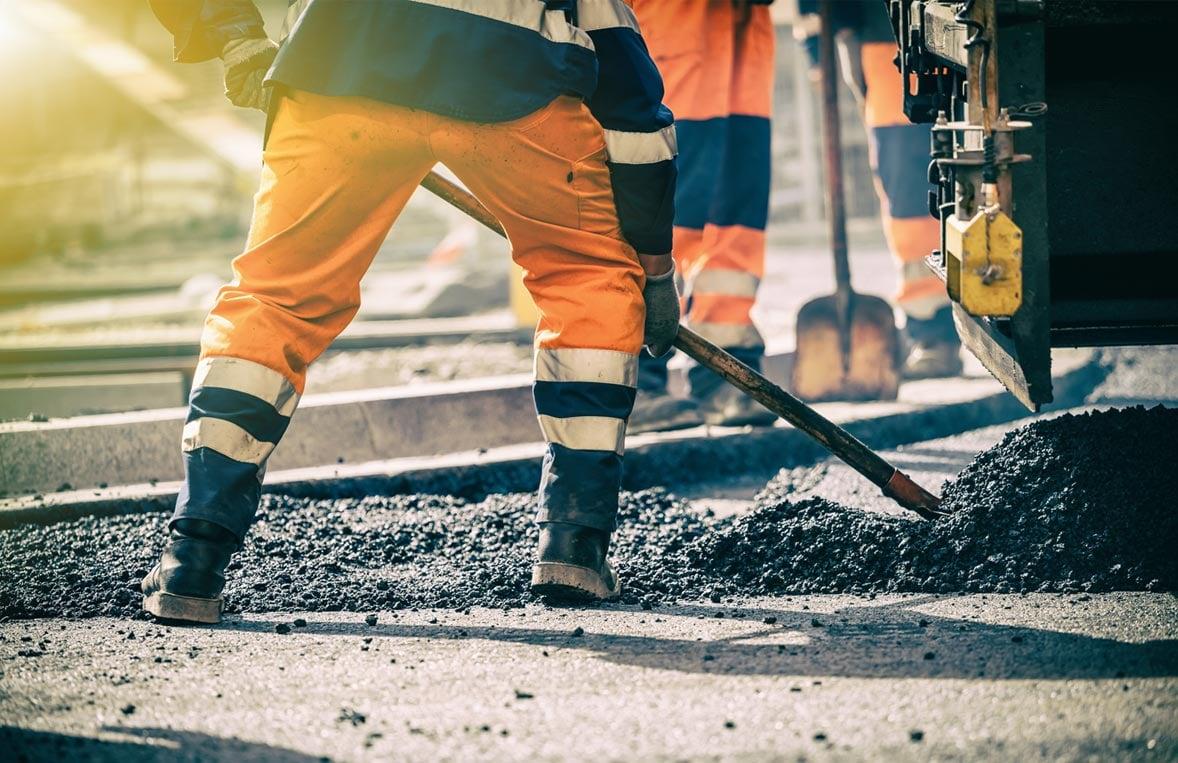 Få et overblik over de kommunale byggeprojekter de kommende fire år