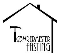 Tømrermester Fasting logo